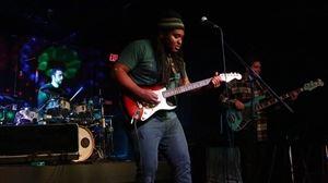 AJ Young Band