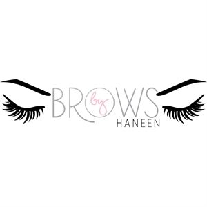 Brows by Haneen