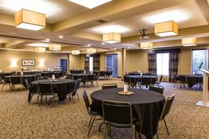 Cambria Hotel | Minneapolis | Maple Grove