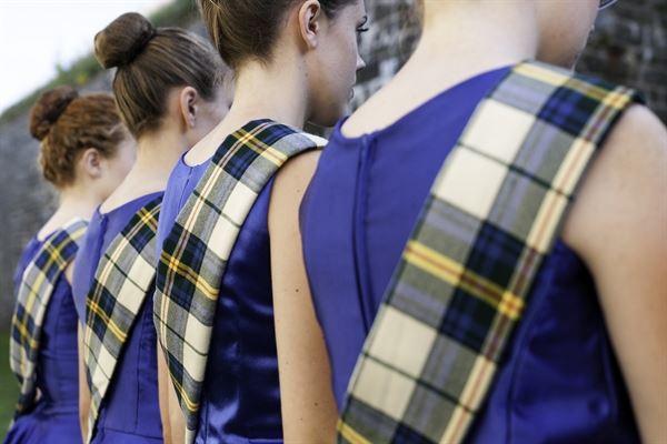 Amethyst Scottish Dancers of Nova Scotia