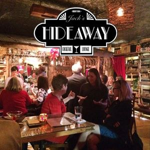 Jack's Hideaway