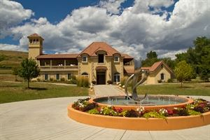 Rancho Ricardo Villa & Gardens
