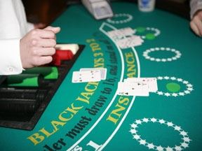 Austin Casino & Poker Rentals