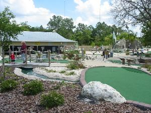 Ace Golf Range & Family Fun Center