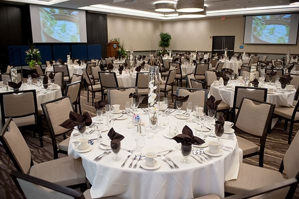 Indiana State University Conference and Event Services