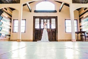 Tuscan Gardens Wedding Venue