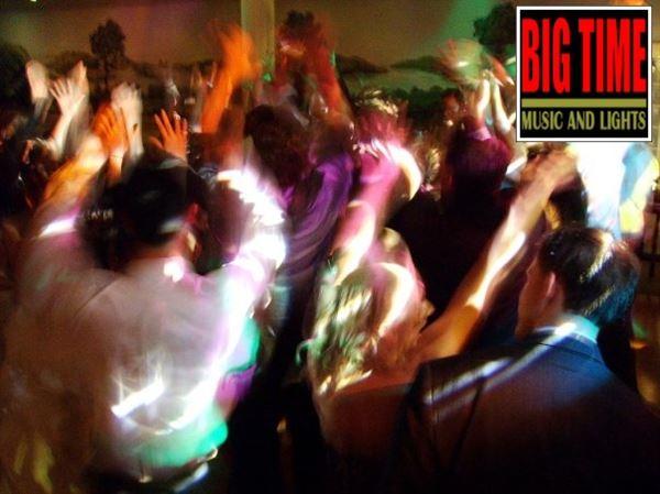 BIG TIME Music & Lights