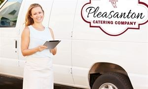 Pleasanton Catering Company