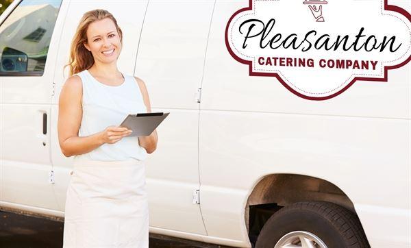 Pleasanton Catering Company