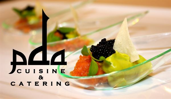 PDA Cuisine & Events