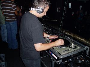 DJ CoryV