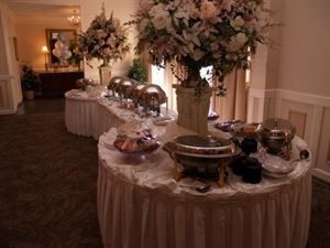 Bri'Jne's Catering and Events