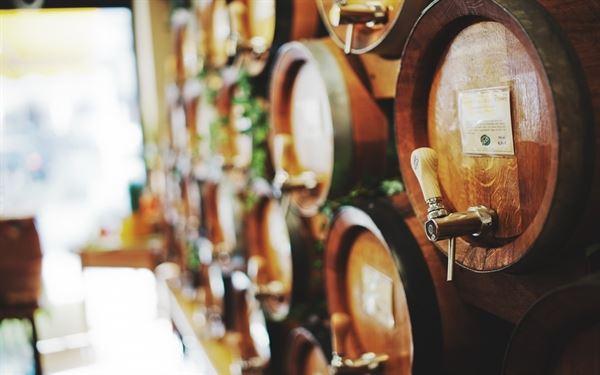 St Clair Winery & Bistro: Farmington