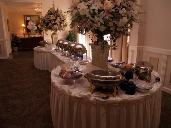 Bri'Jne's Catering and Events - Alexandria