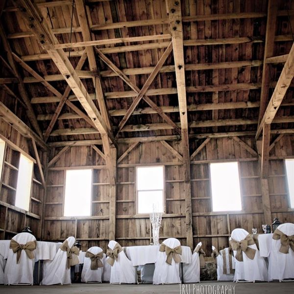 White Raven Wedding Event Center