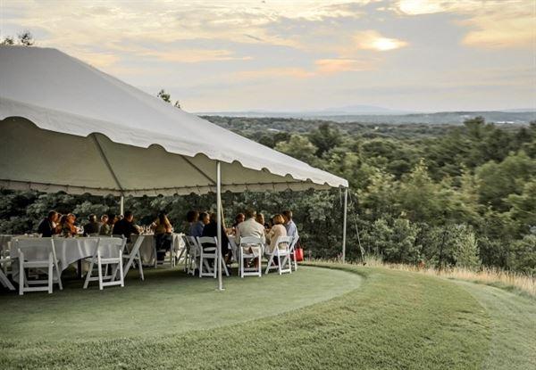 The International Golf Resort Bolton Ma Wedding Venue