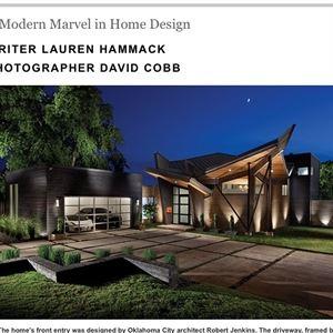 Shyon Modern Home