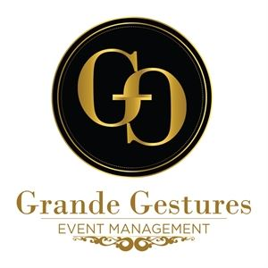 Grande Gestures Event Management