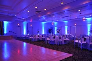Miami Elks Venue on Sunset Drive