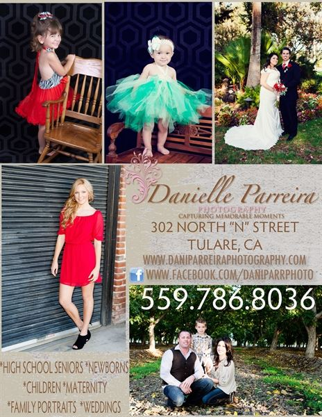 Danielle Parreira Photography