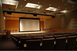 Dell Theatre