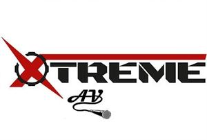 Xtreme AUdiovisual Affortable Projector Microphone/speaker rentals for weddings etc