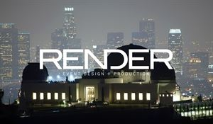 RENDER Event Design