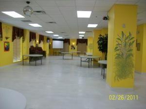 Azales Event Facility