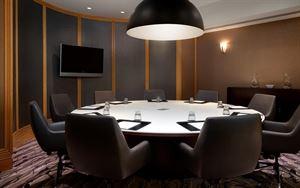 Carnegie Boardroom