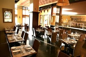 Entire Restaurant Buyout