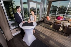 City Club Lounge
