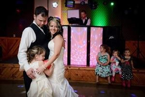 Absolute Music DJ and Photo Booth Services