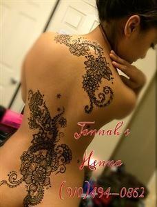 Jannah's Henna