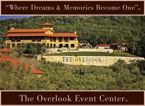 The Overlook Event Center