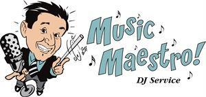 Music Maestro DJ Service