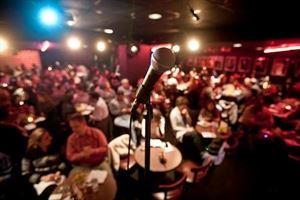 Addison Improv Comedy Theatre & Restaurant