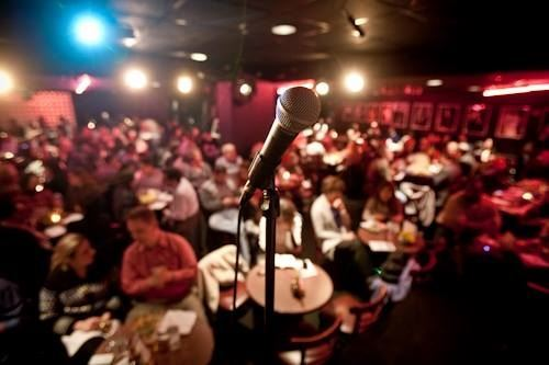 20th Anniversary Celebration   Austin Improv Comedy Shows