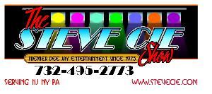 The Steve Cie Show Premier DJ Entertainment