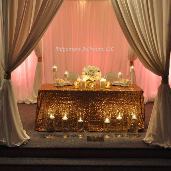 Wedding reception venues in memphis tn 71 wedding places ridgemont ballroom junglespirit Choice Image