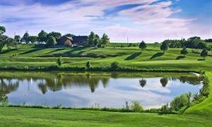 Shiloh Springs Golf Club