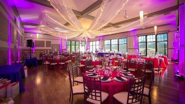 Wedding Reception Venues In High Point NC