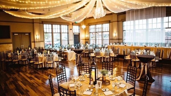 Wedding Reception Venues In Memphis TN
