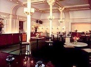 Citigroup Cafe