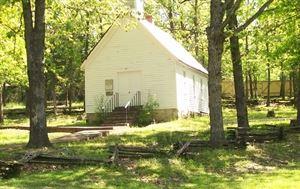 The Church at Mountain Village