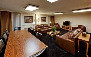 DeCantillon Meeting Room
