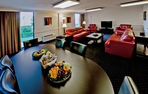 Huntersville Meeting Room