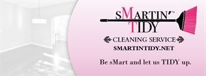Smartin' Tidy LLC