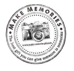 Make Memories Photo Booth