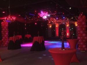 The Onyx Room