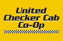 United Checker Cab Co-op